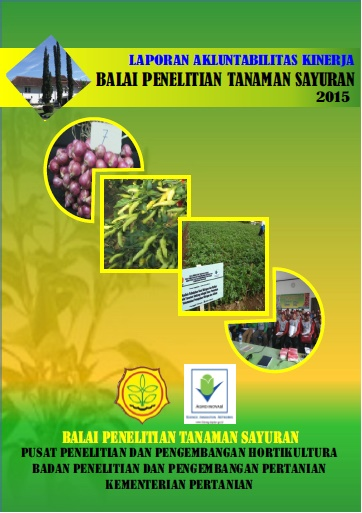 Cover Lakip 2015